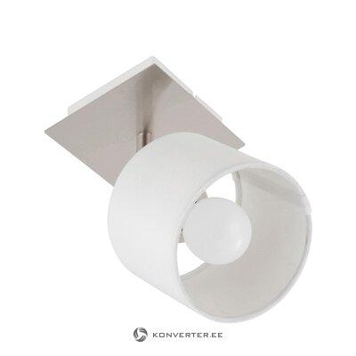 Balta sienas lampa (miraluz) (vesela zāles paraugs)