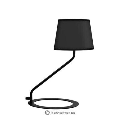 Table lamp shade (custom form)