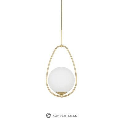 Golden pendant avalon (searchlight)