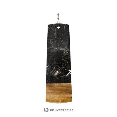 Chopping board metta (ladelle) (broken sample)