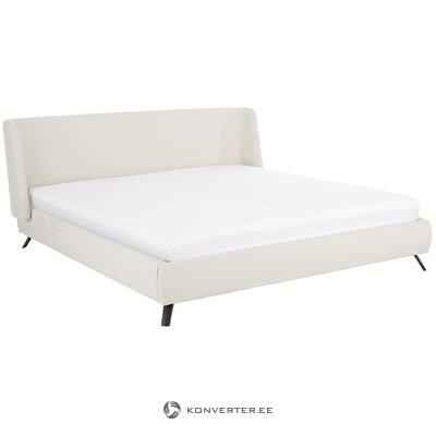 Pehmustettu sänky 160x200 (madonna)