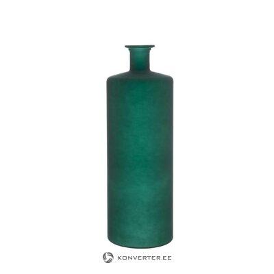 Green flower vase rita (alexandra house)