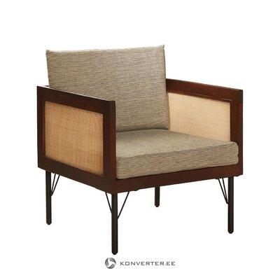 Dizaina krēsls Vanco (Jotex)
