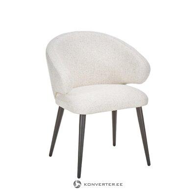 Balta kėdė (celia)