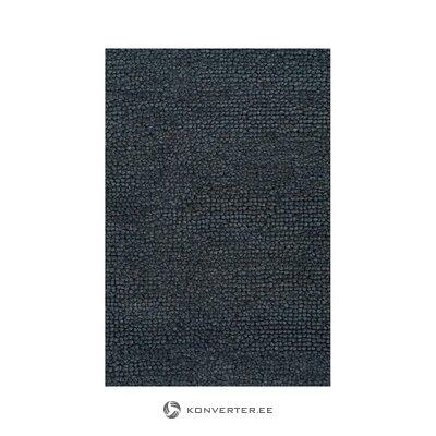 Tumši pelēka sibīrija (līnijas dizains)