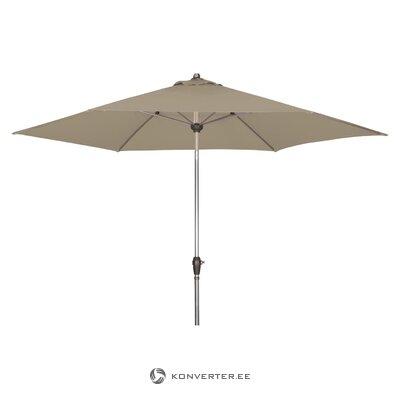 Sateenvarjo auringon viiva (knirps) (terve näyte)