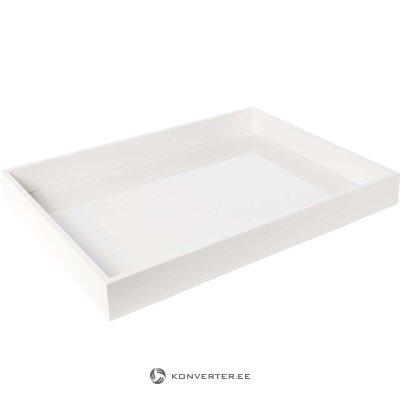 Valkoinen lokero (tracy)