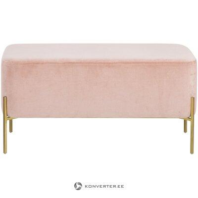 Roosa Samet Pink (Harper)