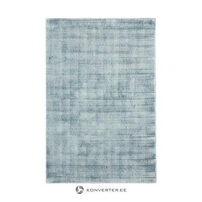 Mėlynas viskozinis kilimas (jane) 200x300 cm