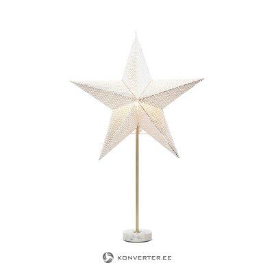 Led decorative table lamp susan (constants)