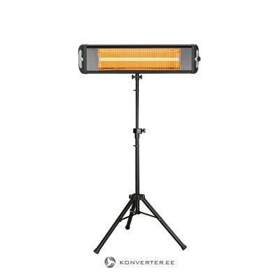 Patio heater heaty (climacity)