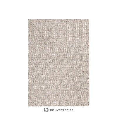 Ruskea matto rohkea (Franz Reinkemeier)