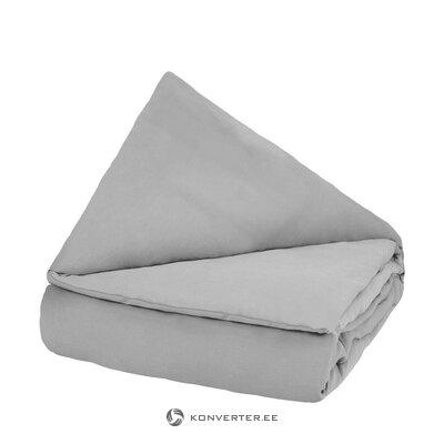 """Pilkos antklodės aukščiausios kokybės balansas (""""Therapie Decken"""")"""