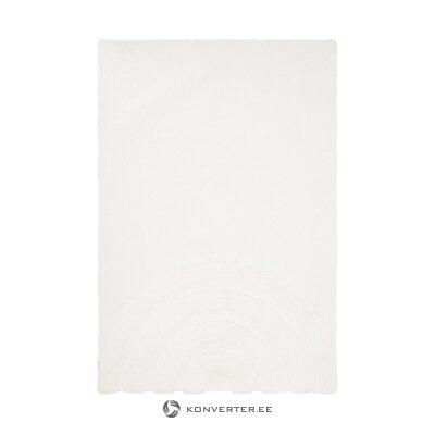 Vaalea matto (rubbie)