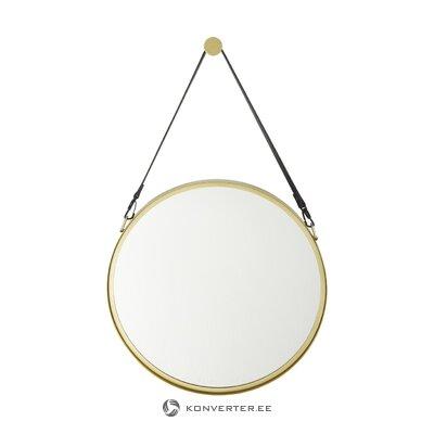 Настенное зеркало (лиз)
