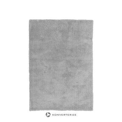 Harmaa pehmeä matto (leighton)