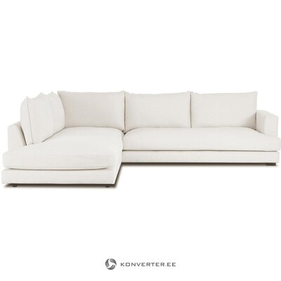 Light corner sofa (tribeca)