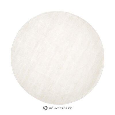 Rankomis austas viskozinis kilimas jane ø 150 cm (kopija)