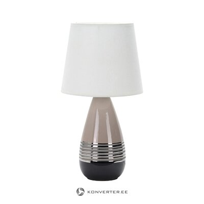 Настольная лампа carrara (лицевая подсветка)