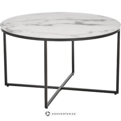 Marmurinis kavos staliukas (antigva)