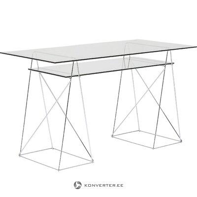 Design desk polar (rough design)
