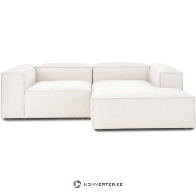 Легкий модульный диван (в полете)