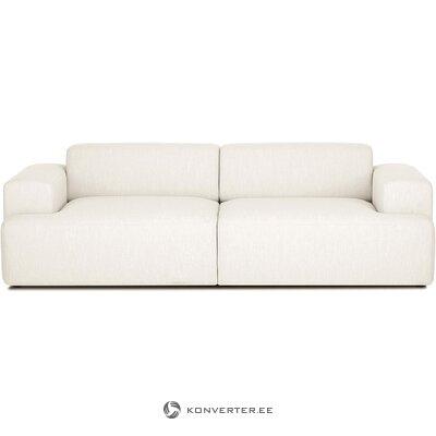 Šviesi sofa (melva)