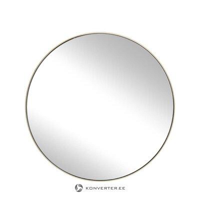 Зеркало настенное (плющ) (бракованное образец холла)