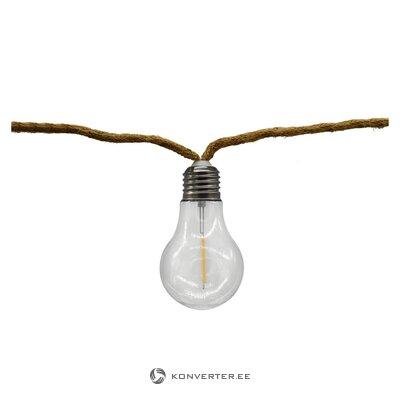 Легкая цепочка фэнтези (батимекс)