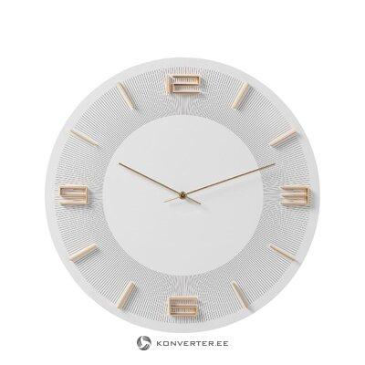 Wall clock leonardo (rough design)