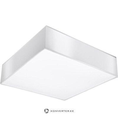 Valkoinen kattovalaisin Mitra (Sollux)