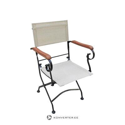 Складной садовый стул triest (harms)