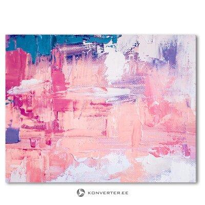 Tapetes abstrakts (jebkurš attēls)
