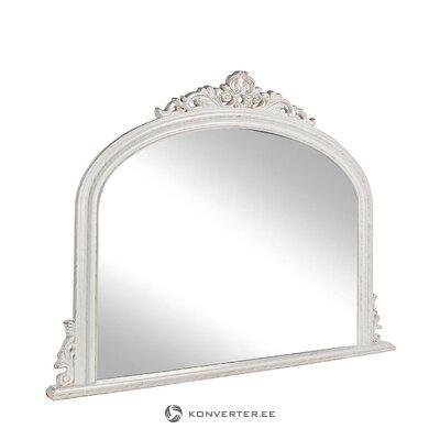 Настенное зеркало в винтажном стиле (bizzotto)