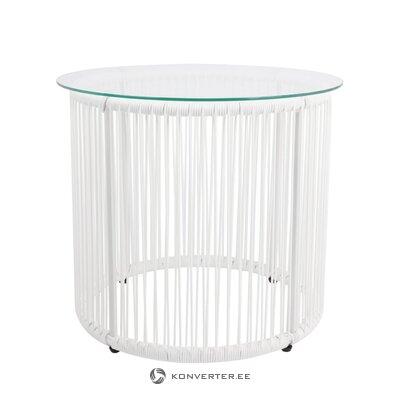 Design -sohvapöytä (bahia)