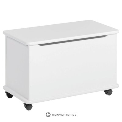 Ящик для игрушек luna (hoppekids sia)