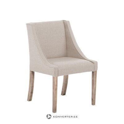Мягкое кресло (саванна)