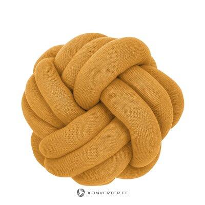 Подушка декоративная (твист)