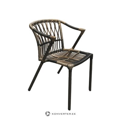 Design garden chair lana (dacore)