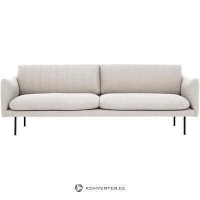 Beige sofa (moby)