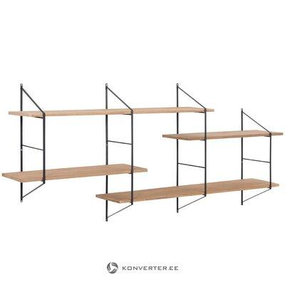 Wall shelf belfast (actona)