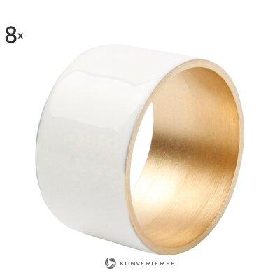 Salvetes gredzeni 8 gab centr (aerts)
