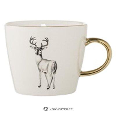 Coffee cup noel (bloomingville)