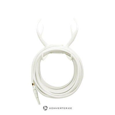 Garden hose set 3-piece hidden pearl (garden glory)