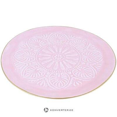 Пищевая тарелка sorrent (hoff interieur)