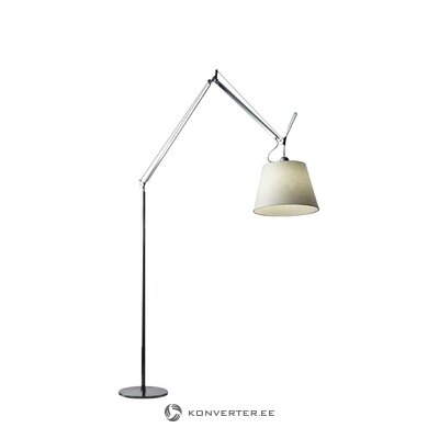 Floor lamp mega terra (artemide)