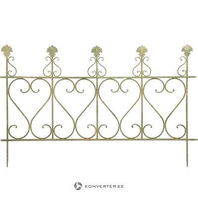 Plant fence (lea)
