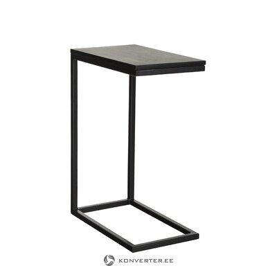"""Akacijų medinis kavos staliukas (""""Celow"""")"""