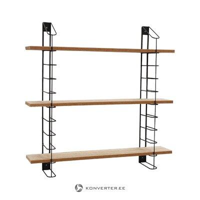 Design wall shelf berlin (boltze)