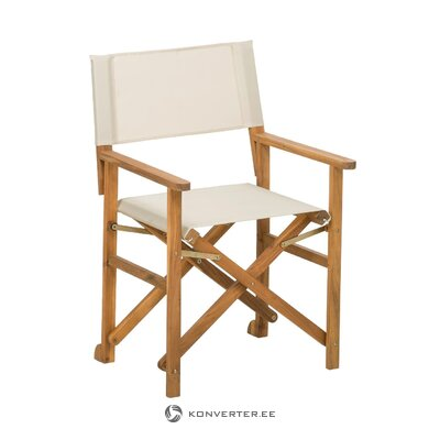 Folding chair (zoe)